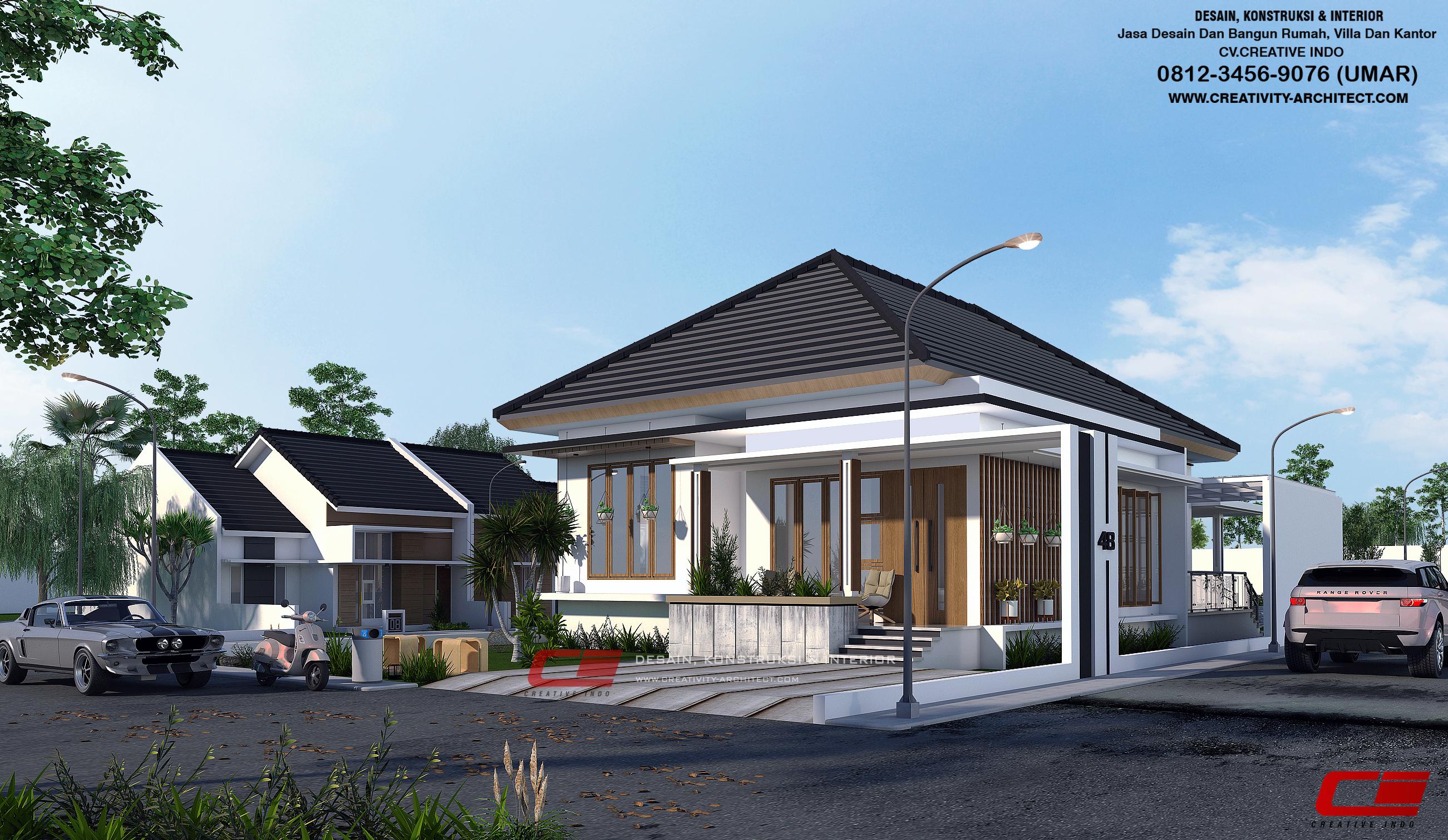 Jasa Desain rumah Minimalis Modern ... & 0812-3456-9076 JASA DESAIN RUMAH MINIMALIS