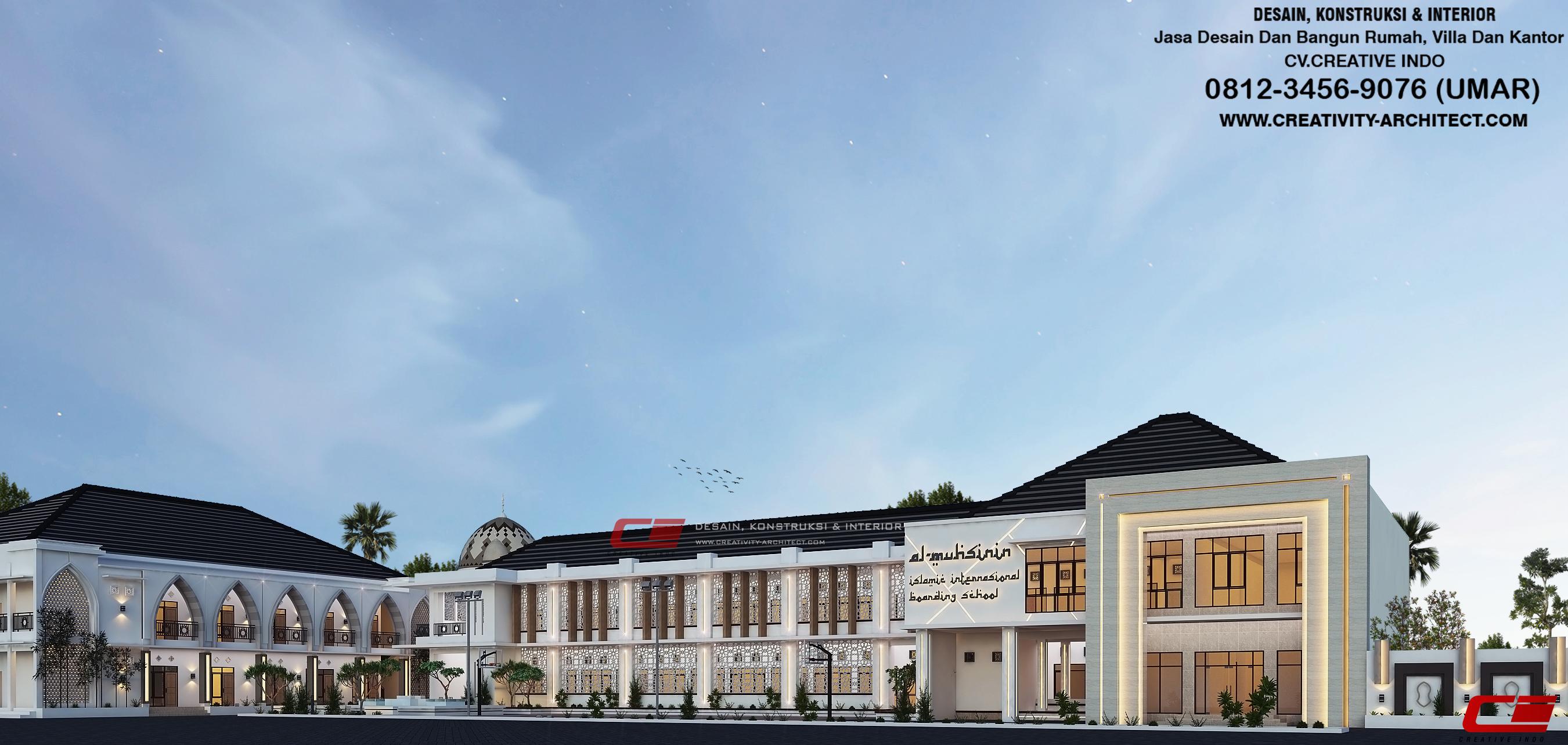 640 Desain Taman Tropis Depan Rumah Terbaru
